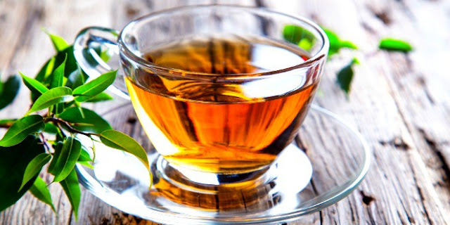 .How Women Make Men Drink Herbal Tea To Suppress Sexual Appetites.