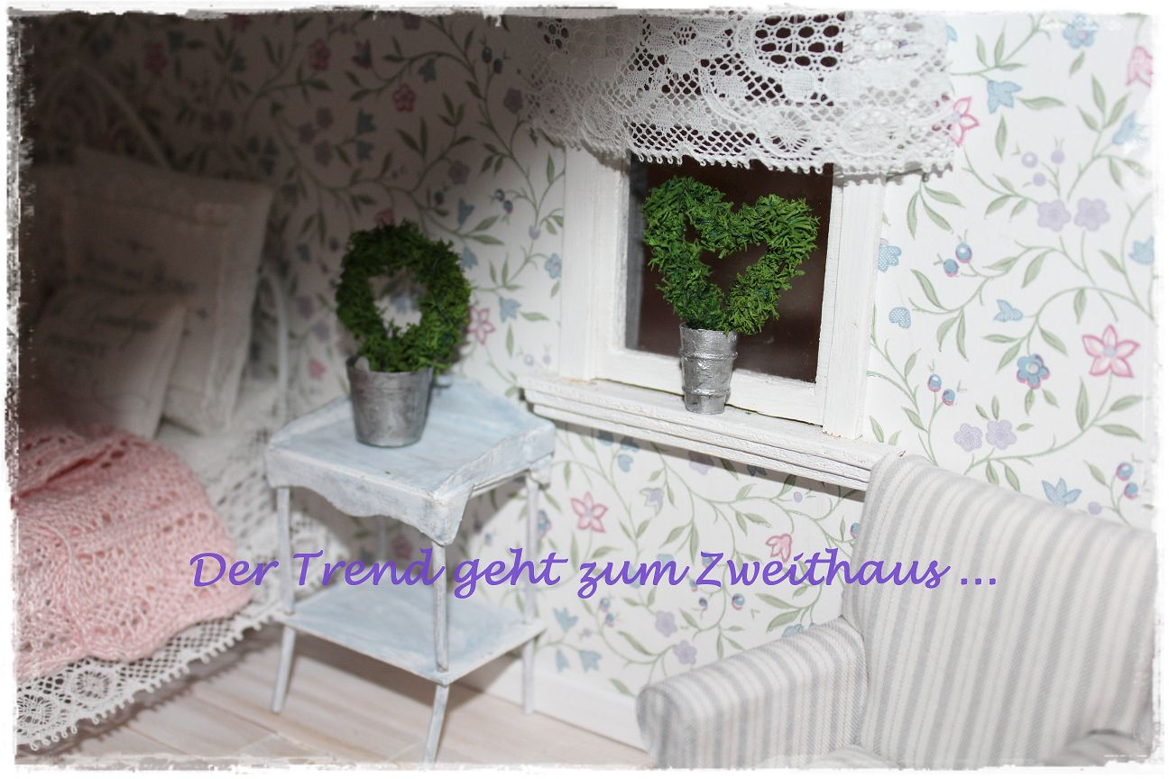der trend geht zum zweithaus es gr nt so gr n. Black Bedroom Furniture Sets. Home Design Ideas