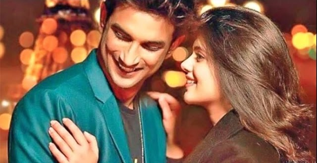 Dil Bechara: Sushant Singh Rajput's last outing is touching