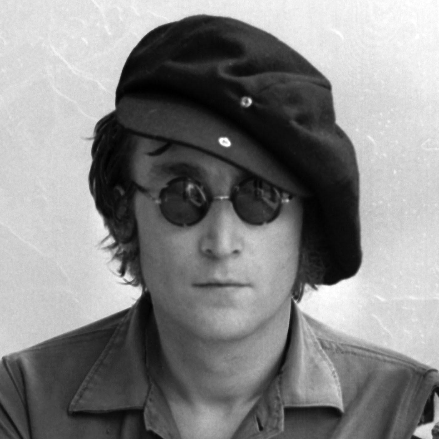 Ryan's Blog A John Lennon Tribute
