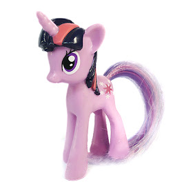 MLP Happy Meal Toy Twilight Sparkle Figure by Quick