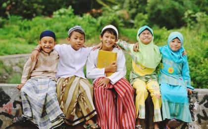 Umat Islam Indonesia Jangan Kagetan (KENAPA.?)