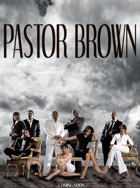 Filme Gospel Pastor Brown