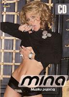 Mina Kostic - Diskografija (2000-2013)  2005-1