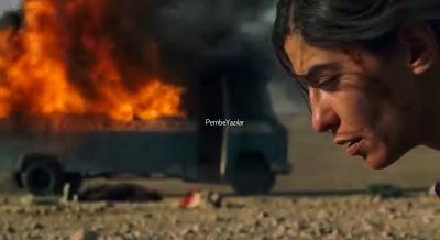 Film Önerisi : İçimdeki  Yangın [ Incendies ] İnceleme