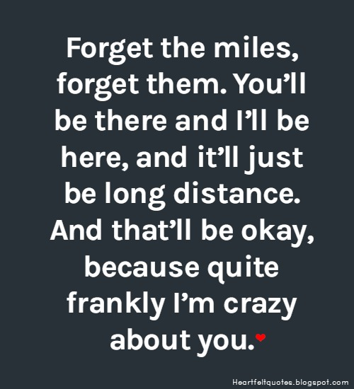 50 Long Distance Relationship Love Quotes Heartfelt Love And Life