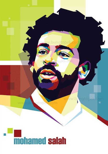 WPAP Mohamed Salah