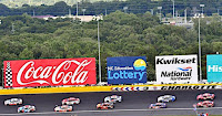 Coca-Cola Refreshes Partnerships with #NASCAR & ISC