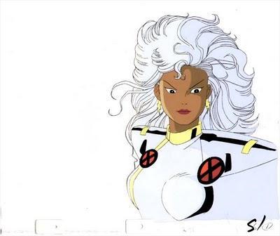 Top 10 Black Female Cartoon Characters - Juripunek