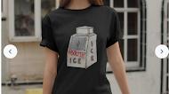 AOC Abolish Ice T Shirt