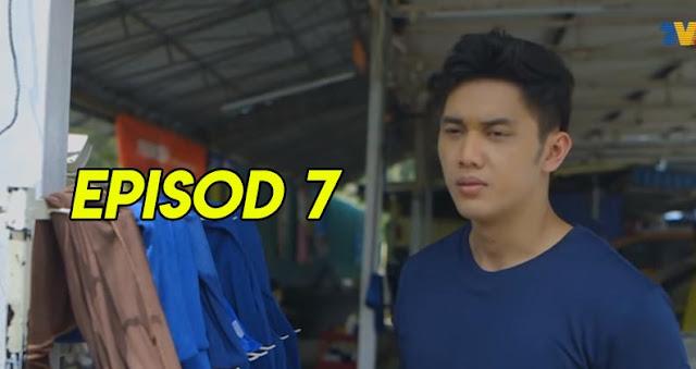 Tonton Drama Budak Tebing Episod 7 Full.