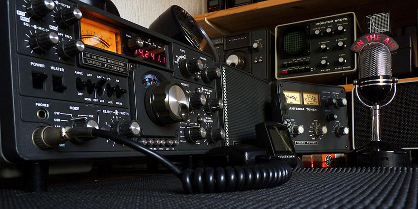 Έβρος εξετάσεις για πτυχίο Ραδιοερασιτέχνη