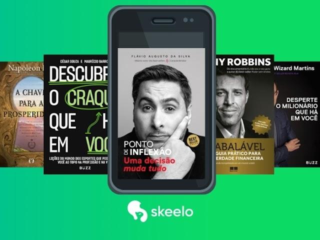5 e-books para quem deseja fazer as pazes com o dinheiro em 2021