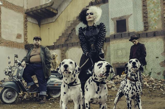 Frases de la película Cruella