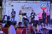 Midnight Dance Band Pukau Pengunjung Dimalam Minggu