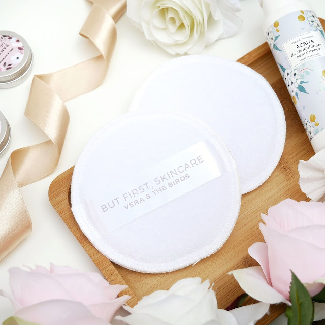 PRO REUSABLE MAKEUP REMOVER PADS