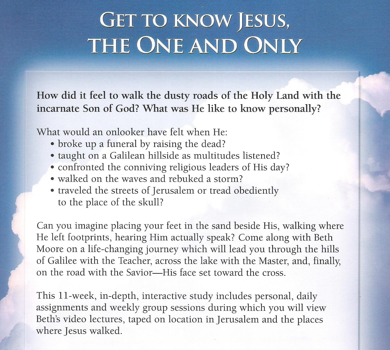in depth bible study pdf