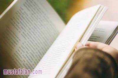 hadits tentang membaca alquran
