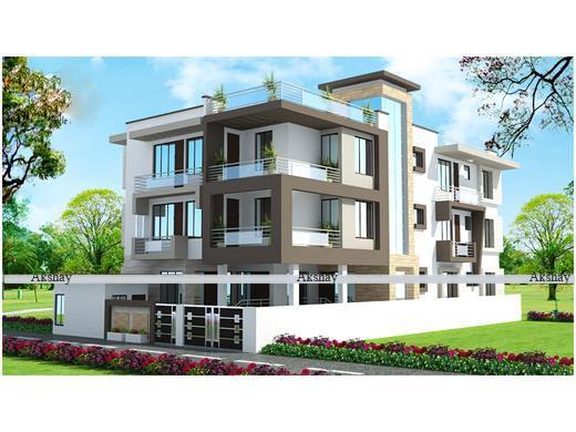 Fursungi Pune Residential Design AG - 456