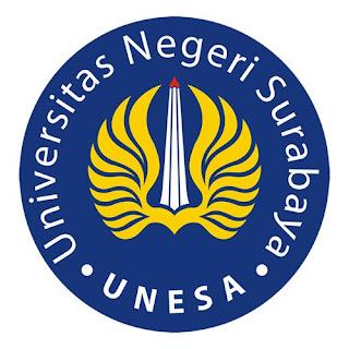 Logo UNESA | Esaiedukasi.com