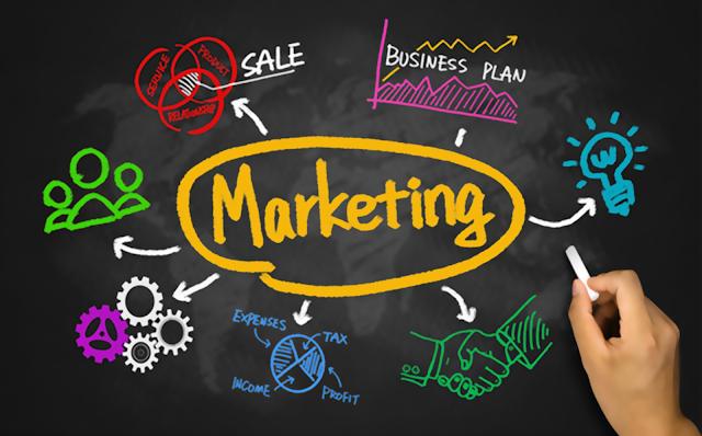 Tugas-Pemasaran
