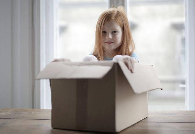 Rekomendasi Kado Spesial untuk Anak Perempuan 7 Tahun