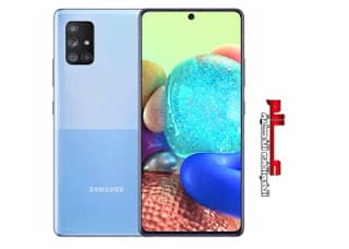 هاتف سامسونج جالاكسي Samsung Galaxy A71 5G