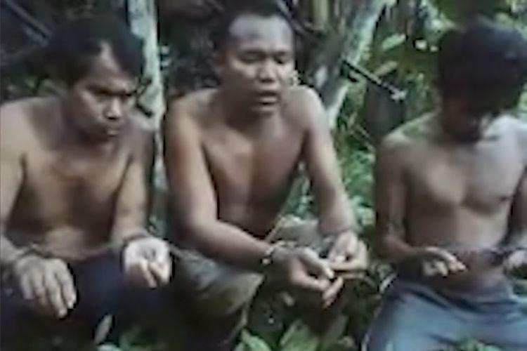 Abu Sayyaf Minta Tebusan  8 miliar Atas 3 Nelayan Indonesia