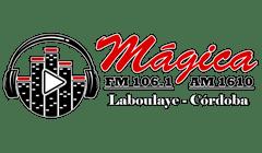 Radio Mágica FM 106.1 AM 1610