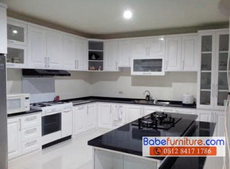Jasa pembuatan furniture di bogor 0812 8417 1786 jasa for Tukang kitchen set