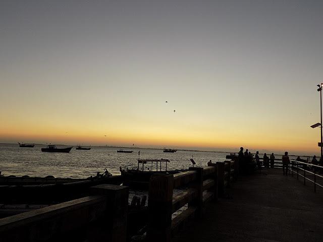 बेट द्वारका, bet Dwarka Island