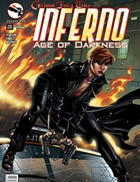 Grimm Fairy Tales presents Inferno: Age of Darkness