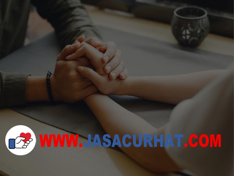 Kelebihan Group Curhat Online