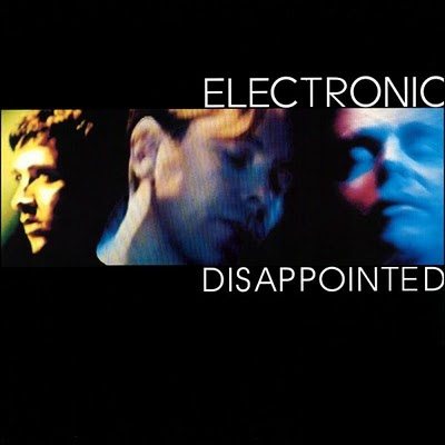 THIS IS INDIE --- INDIE PUNK POP: ELECTRONIC Disappointed ...