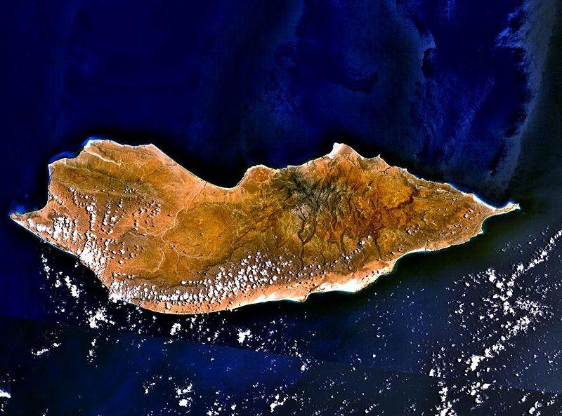 Terungkap, Normalisasi UEA-Israel untuk Membangun Basis Intelijen Bersama di Socotra