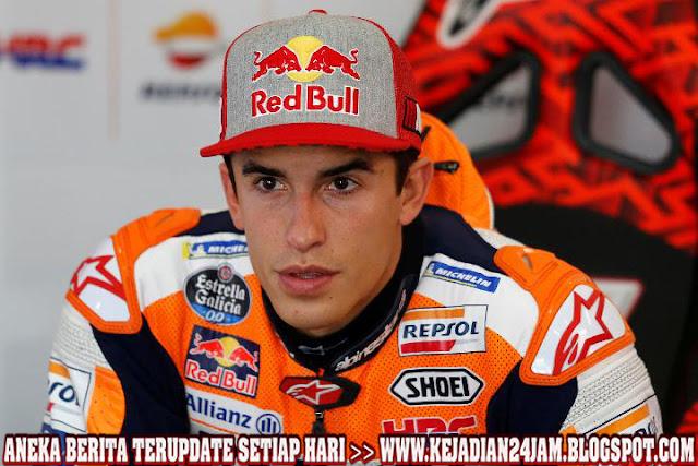 Marc Marquez Prediksi Yamaha Jadi Musuh Terberatnya Di MotoGP 2020