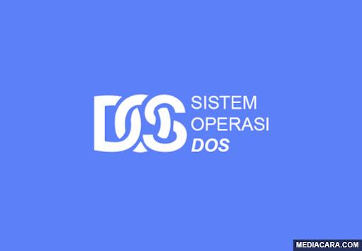 Pengertian, perintah, dan jenis-jenis DOS