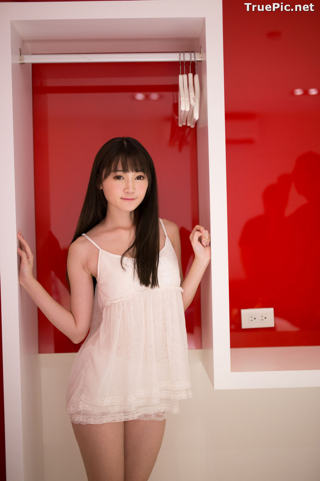 Image Taiwanese Hot Model - Sexy Kendo Girl - TruePic.net - Picture-72