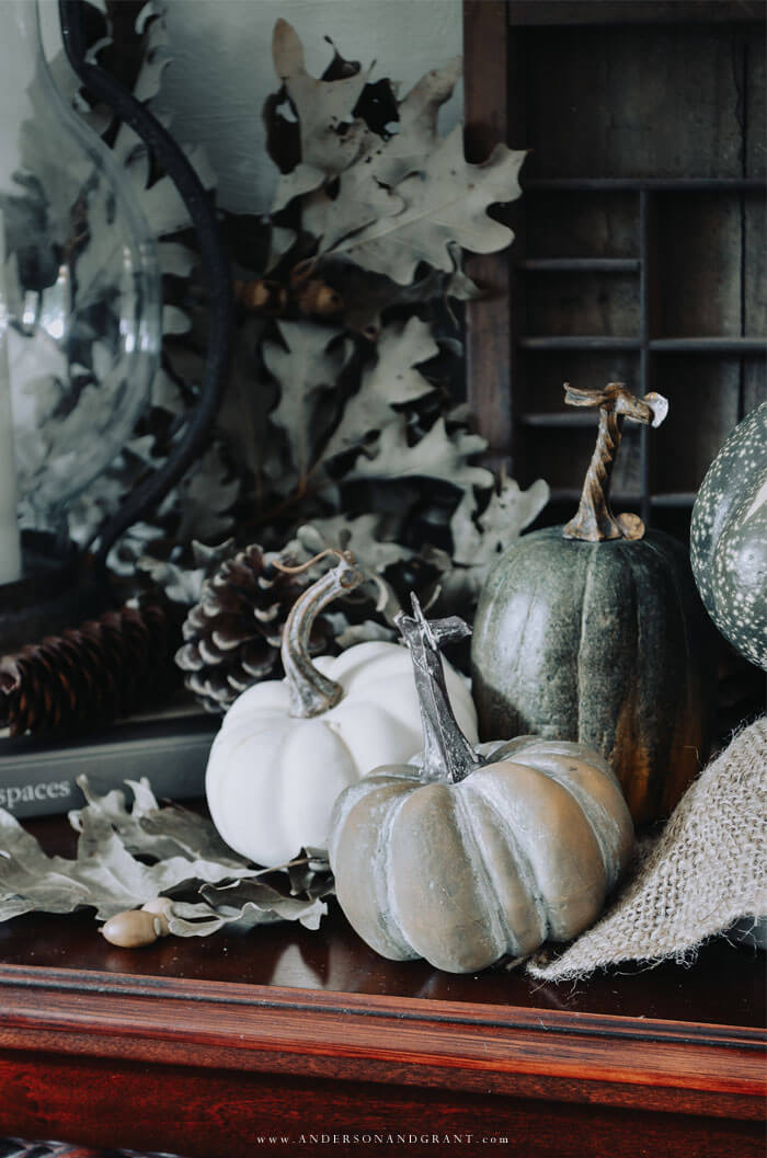 Learn some easy steps you can take to instantly add a welcoming feel to your home this fall.
