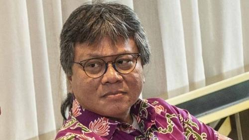 Pesawat Kepresidenan Dikabarkan Ganti Cat, Alvin Lie: Hari Gini Masih Saja Foya-foya