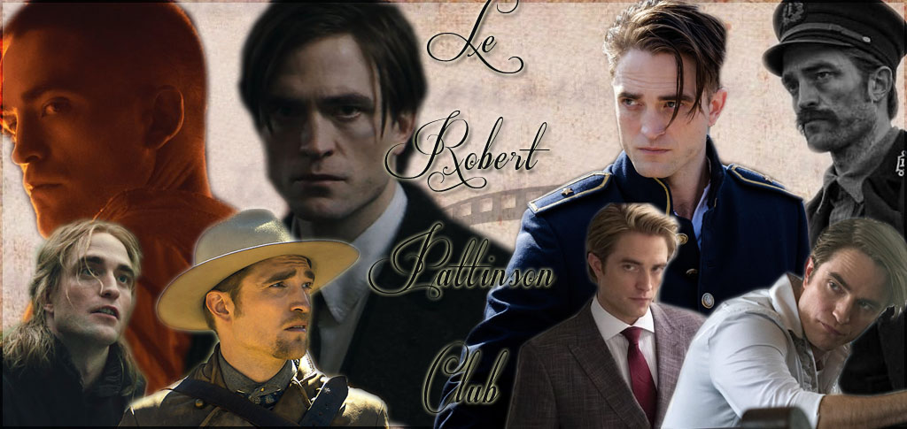 The Robert Pattinson Club