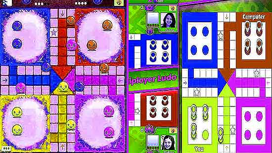 Ludo King No Mod Apk Game Download For Android