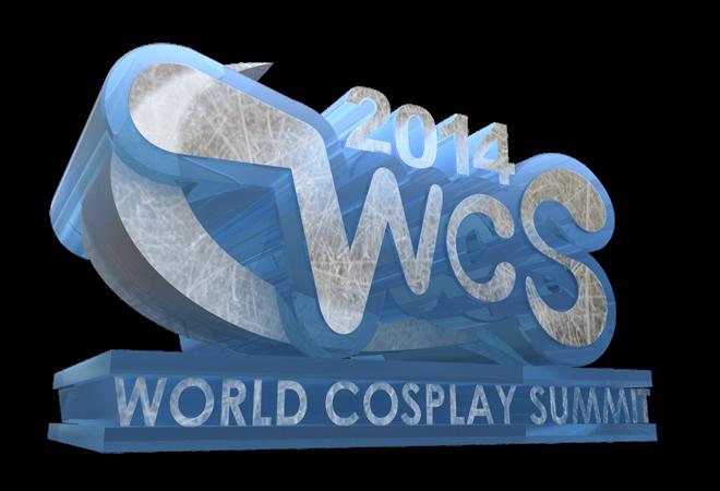 Llegamos a la época más importante para todos los amantes del cosplay a  nivel mundial  WORLD COSPLAY SUMMIT 2014! 1398e893bab99