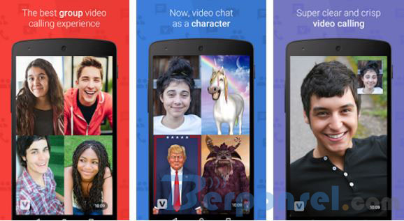 download aplikasi video call gratis