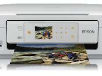 Epson XP-415 Wireless Printer Setup