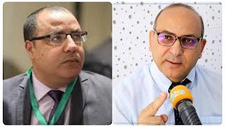 عبد اللطيف العلوي: شكرا هشام المشيشي لعدم رضوخك لرئيس خارج الدستور وخارج الزمن