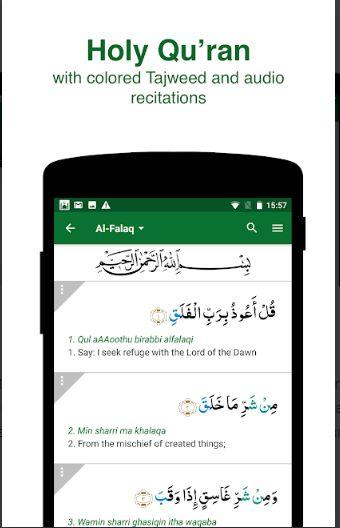 Aplikasi Islami Lengkap Muslim Pro Indonesia Apk
