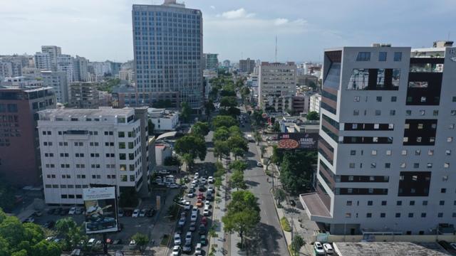 Expertos se reunirán para avanzar en la transformación de la movilidad en Santo Domingo
