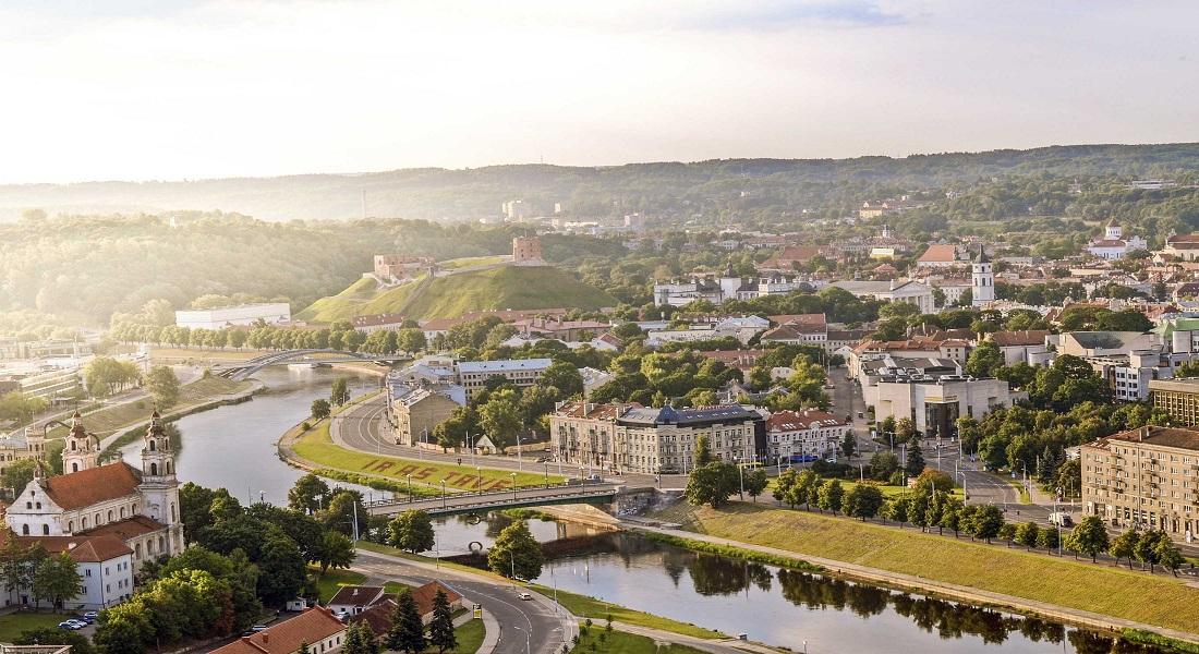 Vilnius | Lituânia