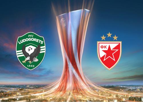 Ludogorets vs Red Star Belgrade Highlights 30 September 2021